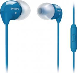 наушники Philips SHE 3515