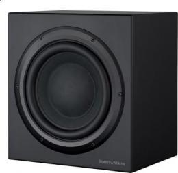 встраиваемая акустика Bowers & Wilkins CT SW10
