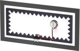 встраиваемая акустика Ceratec Cerasonar 3060 X1