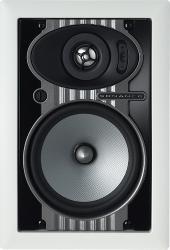 встраиваемая акустика Sonance 624