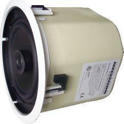 встраиваемая акустика Sonance CM660
