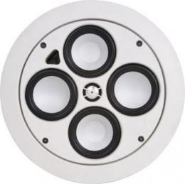 встраиваемая акустика SpeakerCraft AccuFit Ultra Slim Three