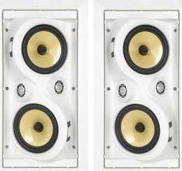 встраиваемая акустика SpeakerCraft AIM Dipole Five