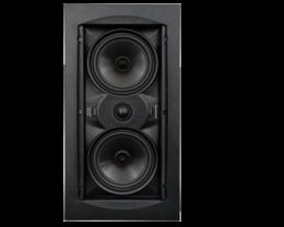 встраиваемая акустика SpeakerCraft AIM LCR One