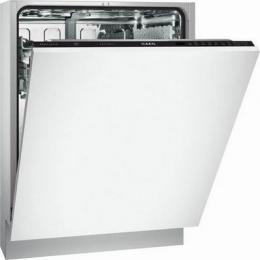 посудомоечная машина AEG F 55000 VI