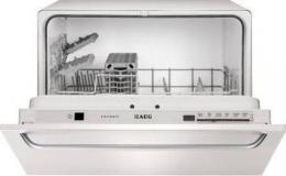 посудомоечная машина AEG F 55200 VI0