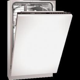посудомоечная машина AEG F 55400 VI0P