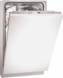 посудомоечная машина AEG F 65402VI0P