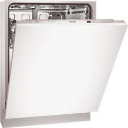 посудомоечная машина AEG F 78022 VI