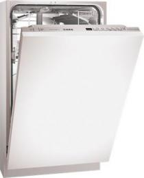 посудомоечная машина AEG F 78400 VI0P