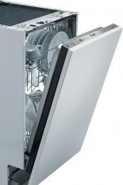 посудомоечная машина Candy CDI 10P27-S