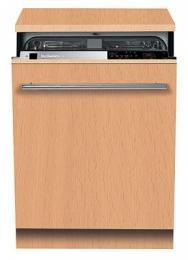 посудомоечная машина De Dietrich DVH 620 JE 1