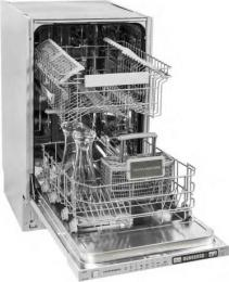 посудомоечная машина Kuppersberg GSA 489