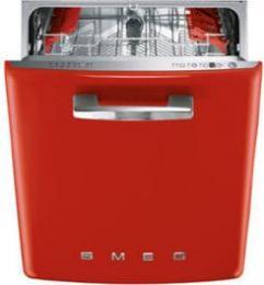 посудомоечная машина Smeg ST2FABR