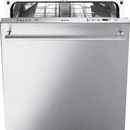 посудомоечная машина Smeg STA13XL2