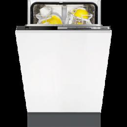 посудомоечная машина Zanussi ZDV 14001 FA