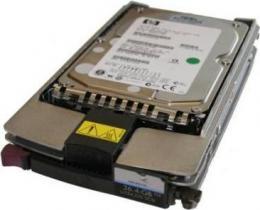 жесткий диск HP 286776-B22