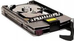 жесткий диск HP 411089-B22