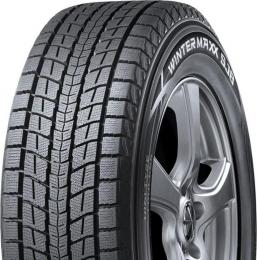 зимние шины Dunlop Winter Maxx SJ8