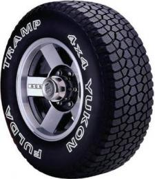 зимние шины Fulda Tramp 4x4 Yukon