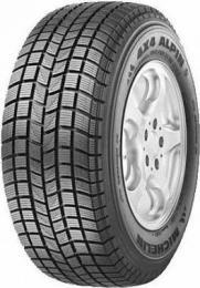 зимние шины Michelin 4x4 Alpin