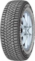 зимние шины Michelin Latitude X-Ice North 2