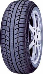 зимние шины Michelin Primacy Alpin 3