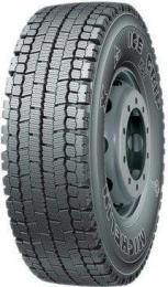 зимние шины Michelin XDW Ice Grip