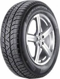 зимние шины Pirelli Winter Snowcontrol II