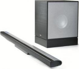 DVD звуковая панель LG NB4530A