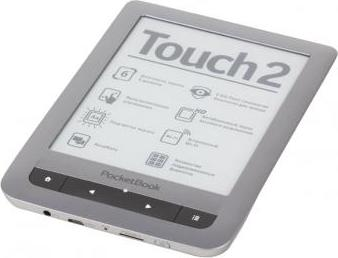 электронная книга PocketBook 623 Touch 2