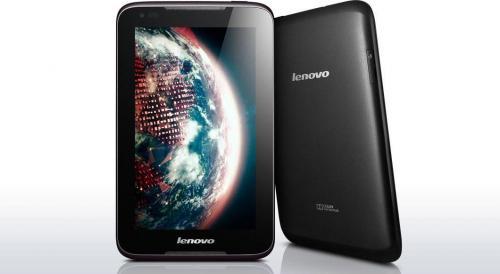 планшетный компьютер Lenovo IdeaTab A1000