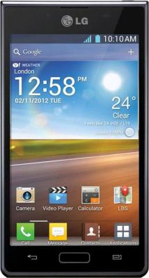 мобильный телефон LG P705 Optimus L7