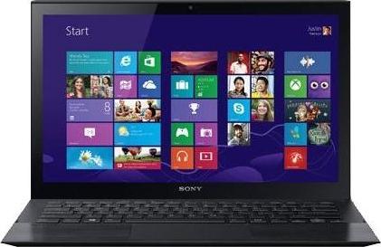 ноутбук Sony VAIO SVP1321X9R
