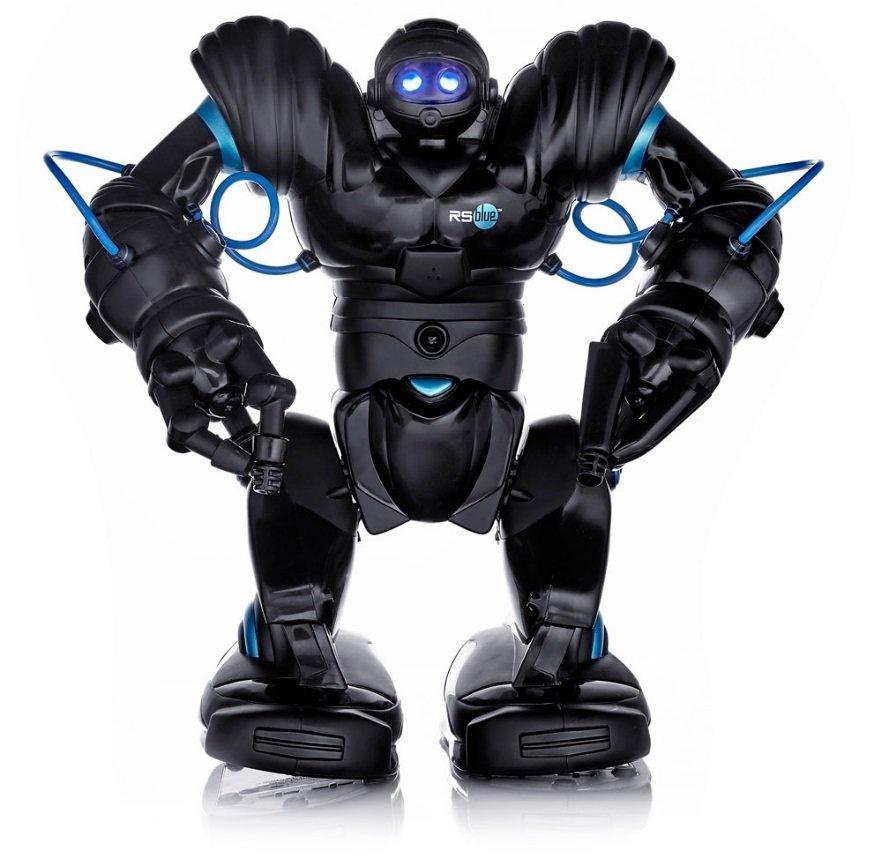 Название роботов картинки