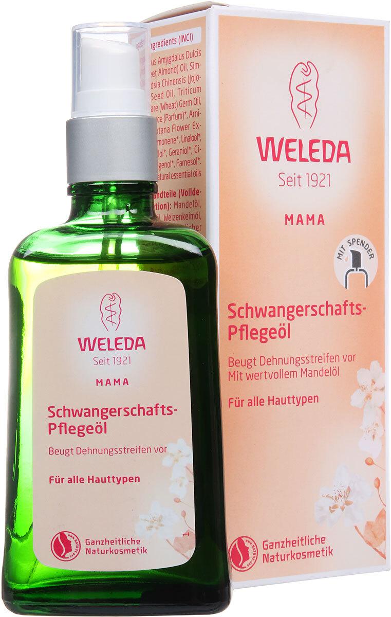 Косметика для беременных weleda купить купить косметику эйвон в интернет магазине наложенным платежом