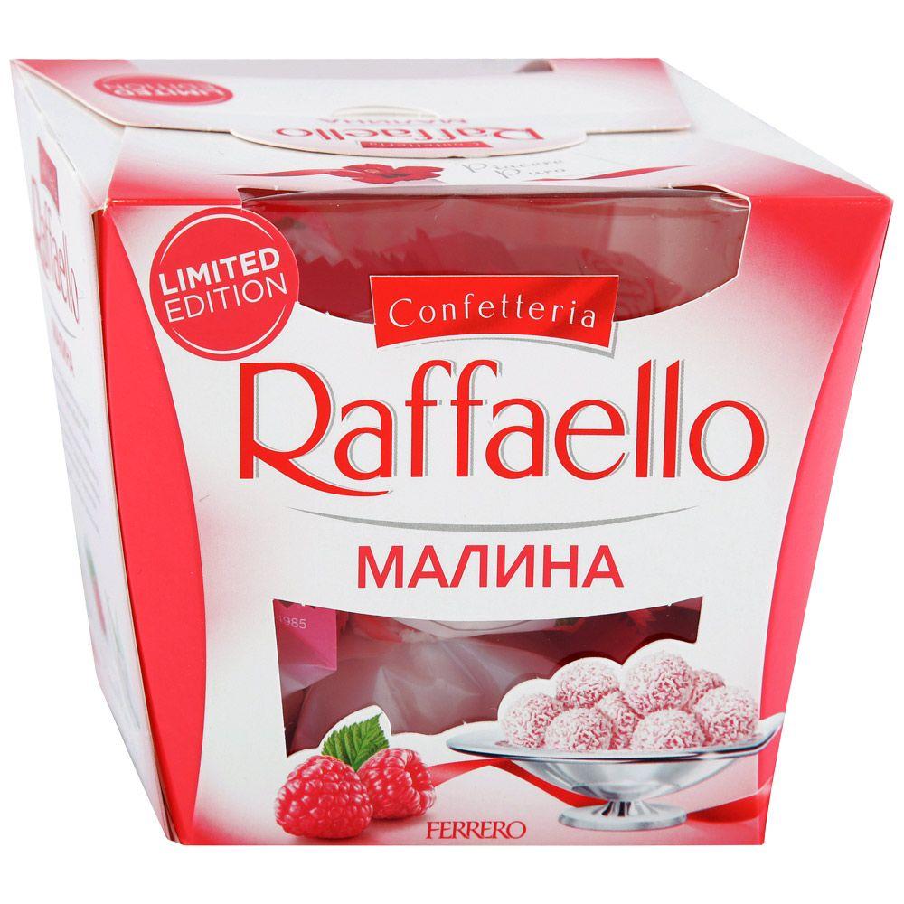Рафаэло в картинках