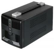 Стабилизатор напряжения IPPON AVR 1000ВА ip 20 напольный АКБ: без акб 111х215х135 (ШхГхВ) 220V однофазный (551688)
