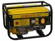 Электрогенератор EUROLUX G2700A (бензиновый)