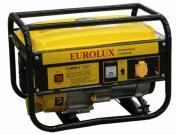 Электрогенератор EUROLUX G4000A (бензиновый)