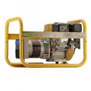Генератор бензиновый Caiman Explorer 5010X