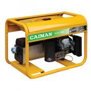 Генератор бензиновый Caiman Expert 7510XL27
