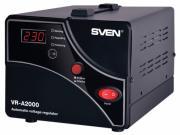 Стабилизатор напряжения Sven VR-A 2000 2 кВА