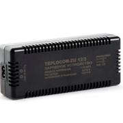 Бастион Дополнительное зарядное устройство TEPLOCOM-ZU 12/3 (для ИБП TEPLOCOM-300) БАСТИОН