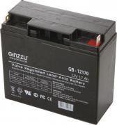 Ginzzu GB-12170 батарея для ИБП емкость 12В / 17Ач