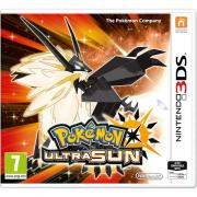 Игра для Nintendo Pokemon Ultra Sun