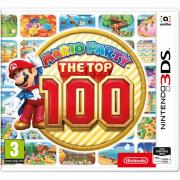 Игра для Nintendo Mario Party: The Top 100