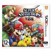Игра 3DS Super Smash Bros