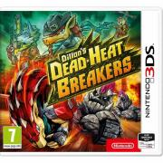 Видеоигра для 3DS Nintendo Dillons Dead-Heat Breakers