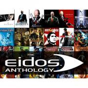 Цифровая версия игры PC Square Enix Eidos Anthology